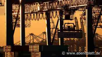 Schifffahrt: Hamburger Hafen zieht Bilanz und gibt Ausblick auf 2020
