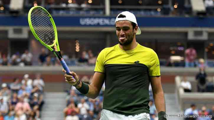 Matteo Berrettini to also skip Acapulco