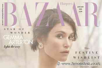 Gemma Arterton 'common' to Prince Charles - FemaleFirst.co.uk