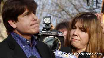 Rod Blagojevich Released From Federal Custody