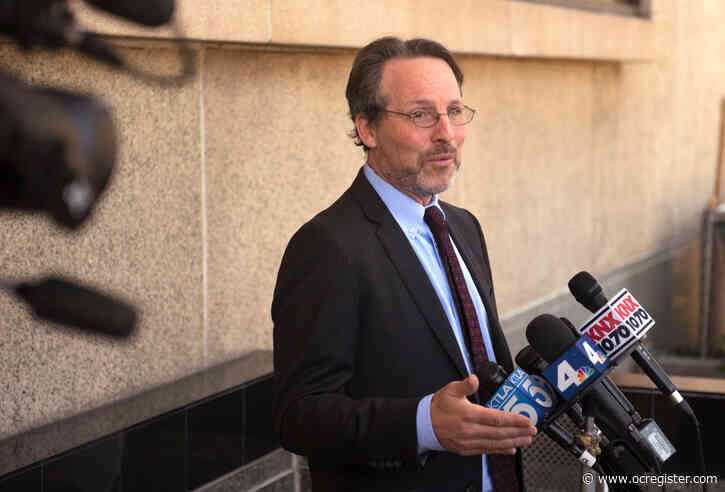Orange County DA, public defender clash again in court over mishandled evidence