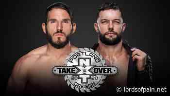 Kingdom of Honor–nXt Takeover Portland & AEW Dynamite - LordsofPain.net