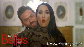 Finn Balor Headed To WWE NXT UK, Jake Atlas Announced For EVOLVE Events, Total Bellas Teaser - Wrestling Inc.
