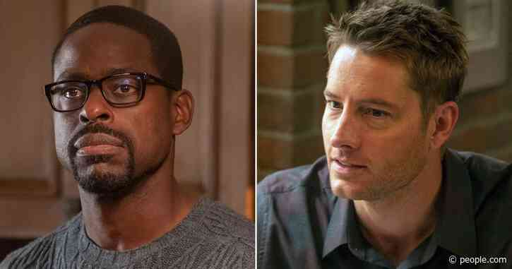 This Is Us: Sterling K. Brown Warns of 'Heartbreaking' Rift Between Randall and Kevin