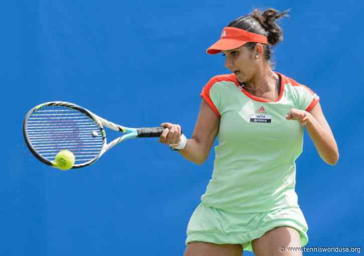 Mary Pierce on Sania Mirza: I Knew Sania Mirza Would Be a Good Player