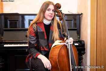 Asja Mosconi: da Varedo spicca il volo verso Londra, con il suo violoncello - MBnews