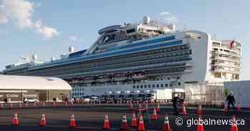 COVID-19: Canadians on board Diamond Princess cruise ship to fly back Feb. 21