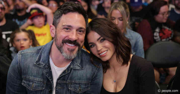Jenna Dewan Is Engaged to Boyfriend Steve Kazee 5 Months After Announcing They Were Having a Baby