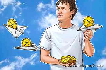 Stellar's Jed McCaleb Says His XRP Sell-Off Won't Disrupt Crypto Market - Cointelegraph