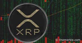 XRP Price Analysis for February, 18th – XRP Falling Sped Down - The Merkle Hash