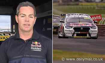 Motor racing legend says future of V8 Supercars competition at risk after decision to close Holden