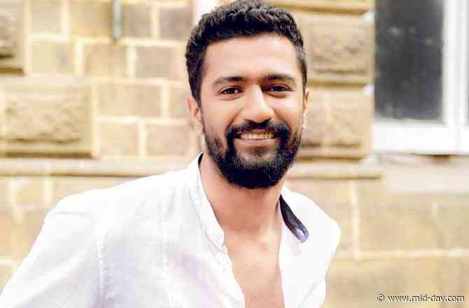 Vicky Kaushal: I owe my career to debutant directors