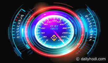 Bitcoin (BTC) Exchange Binance Overloaded, CEO Says Traffic Boom Strong Sign of Crypto Market Recovery - The Daily Hodl