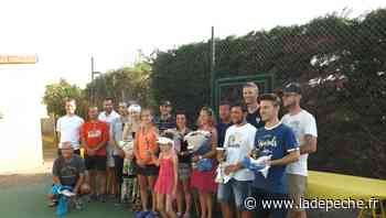 Beauzelle. Le Tennis club en belle forme - ladepeche.fr