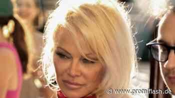 Zu kompliziert? Pamela Anderson kennt Grund für Scheidung - Promiflash.de