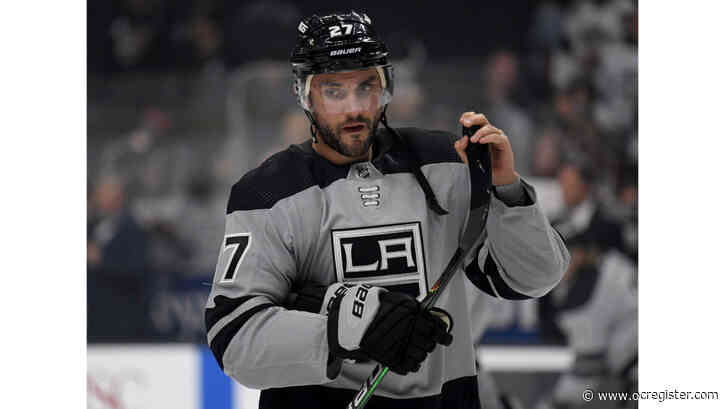 Kings fall in Winnipeg, as trade of another veteran looms