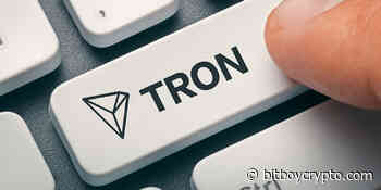 Steemit to Partner with Tron – Will Use Tron Network for STEEM Token - BitBoy Crypto