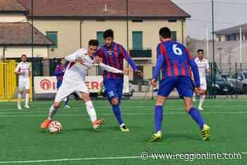 Calcio dilettanti, guarda Lentigione - Progresso su Telereggio Reggionline – Quotidianionline – Telereggio – Trc – TRM | - Reggionline