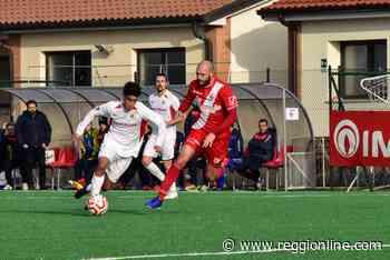 Calcio dilettanti: il Lentigione ferma il Mantova, Bagnolese seconda - Reggionline