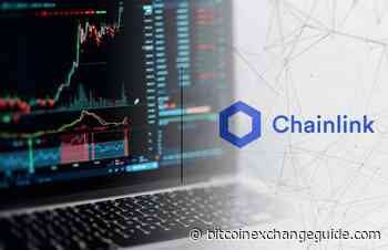 Chainlink (LINK) Price Analysis (February 18) - Bitcoin Exchange Guide