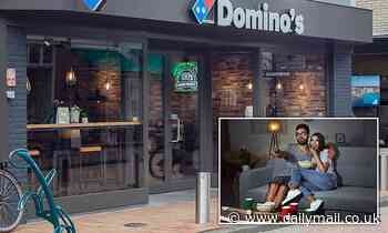 Domino's Pizza declares first-half net profit of $69M following strong online delivery sales