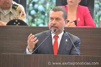 Exige Hugo Cabrera priorizar la seguridad de los ciudadanos por encima de la de funcionarios - Queretaro