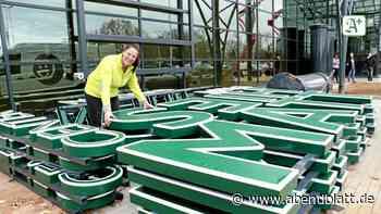 Emmelndorf: Bei Hamburg eröffnet Deutschlands größtes Gartencenter