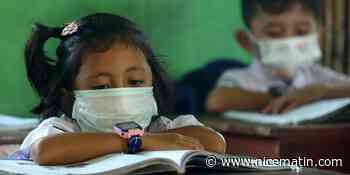 """Climat, malbouffe, tabac... """"Menace immédiate"""" pour la santé de tous les enfants, alerte l'ONU"""