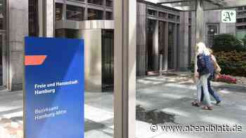 Behörden: Hamburger Kundenzentren: Zum Anmelden nach Finkenwerder