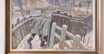 Two Norman Cornish exhibitions extended due to level of public interest