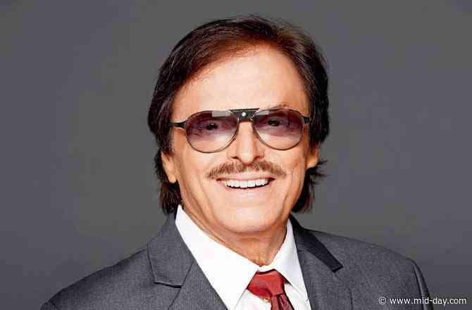 B-town buzz: Sanjay Khan set to launch another book