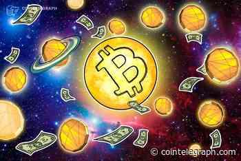 Chainlink (LINK), Tezos (XTZ) Resume Bull Run With Bitcoin Above $10K