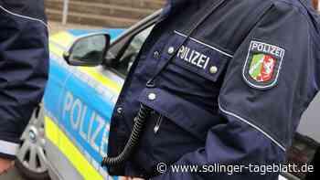 Klingenstraße: Zwei Verletzte nach Unfall - diverse Anzeigen