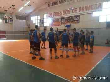 Los menores de la Selección Argentina entrenaron en Libertad de San Jerónimo Norte - Sin Mordaza