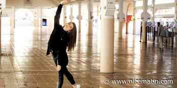 VIDÉO. Elle crée la sensation en faisant du marché Forville à Cannes sa piste de danse