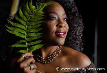 Quiana Lynell, singer who blew Terence Blanchard away, makes Bay Area debut - East Bay Times
