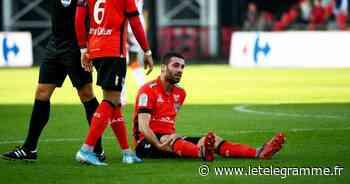 Football. EA Guingamp : Valdivia forfait contre Sochaux, sept jeunes avec les pros - Le Télégramme