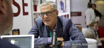 DIVI kritisiert Verlosung von Muskelschwund-Medikament - esanum