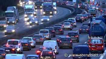 Verkehr: Ab Freitag Vollsperrung an der B404