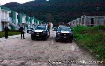 Saquean vivienda en la unidad Guayabal, en Ixtaczoquitlán - El Sol de Orizaba