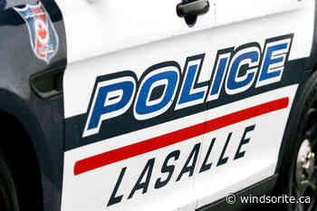 LaSalle Police Investigating Daytime Break And Enter | windsoriteDOTca News - windsor ontario's neighbourhood newspaper windsoriteDOTca News - windsoriteDOTca News