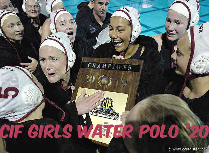 Previews, predictions for Wednesday's Division 1 girls water polo semifinals