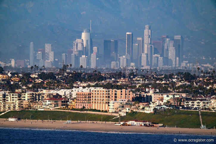 Housing costs, migration expected to crimp Southern California's economy