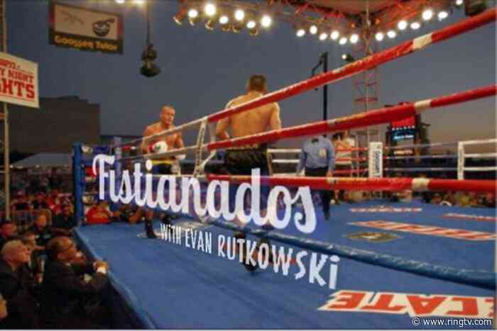 Podcast: Fistianados with Evan Rutkowski, Ep 55: Mayweather's impact on PPV