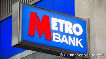 Metro Bank hires Dan Frumkin as permanent chief executive