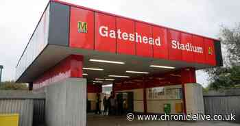 North East news LIVE: Metro trains off between Monument and Gateshead Stadium
