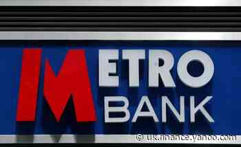 Metro Bank names interim boss Dan Frumkin CEO