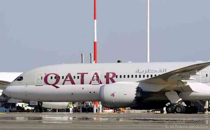 Qatar Airways ups holding in BA-owner IAG to 25.1% with new $600 million stake