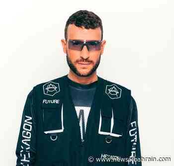 Dutch DJ Don Diablo to perform live in Bahrain Grand Prix show - News of Bahrain- DT News