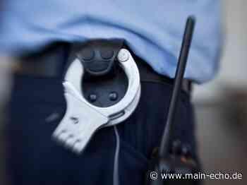 Zwei Festnahmen wegen Bandendiebstahls in Laufach und Sailauf - Main-Echo